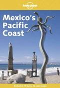 Lonely Planet Mexico's Pacific Coast