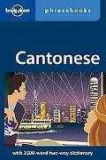 Lonely Planet: Cantonese Phrasebook, 5th Edition