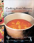 Cooking from Memory A Journey Through Jewish Food