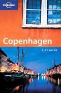 Lonely Planet Copenhagen