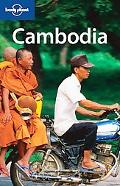 Lonely Planet: Cambodia