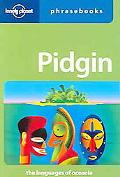 Lonely Planet Pidgin Phrasebook The Languages Of Oceania