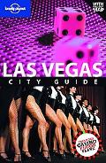 Lonely Planet: Las Vegas, 4th Edition