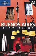 Lonely Planet: Buenos Aires, 5th Edition