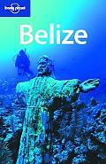 Lonely Planet: Belize