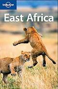 Lonely Planet: East Africa