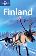 Lonely Planet: Finland