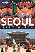 Lonely Planet: Seoul