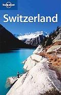 Lonely Planet: Switzerland