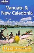 Vanuatu & New Caledonia (Multi Country Guide)