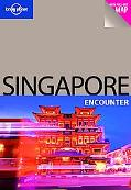 Lonely Planet: Singapore Encounter