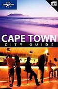 Lonely Planet: Cape Town
