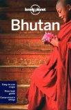 Lonely Planet Bhutan (Country Travel Guide)