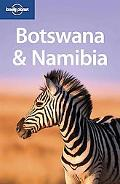 Botswana & Namibia (Multi Country Guide)