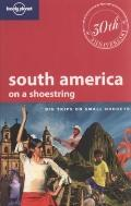 South America: On a Shoestring