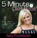 5-Minute Diet Book