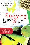 Studying Law at University Everything You Need to Know