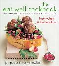 Eat Well Cookbook Dairy-free and Gluten-free Recipes for Food Lovers