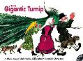 Gigantic Turnip A. Tolstoy's Russian Folktale