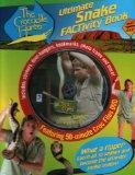 The Crocodile Hunter Ultimate Snake Factivity Book