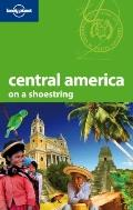 Central America (Shoestring)