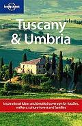 Tuscany & Umbria (Regional Guide)