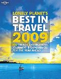 Lonely Planet Best of Travel 2009