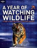 Year of Watching Wildlife