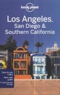 Lonely Planet Los Angeles San Diego & Southern California (Regional Guide)