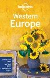 Western Europe (Multi Country Travel Guide)