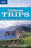 Lonely Planet: California Trips