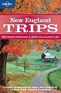 Lonely Planet: New England Trips