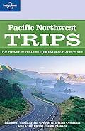 Lonely Planet: Pacific Northwest Trips