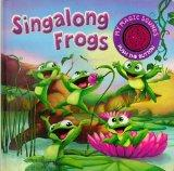 Singalong Frogs (My Magic Sounds Series)