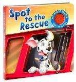 Spot to the Rescue (My Magic Sounds Series)