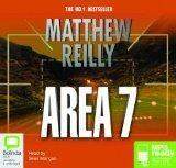 Area 7: Shane Schofield Book 2 (MP3)