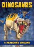 Dinosaurs Jigsaw Book and Puzzles
