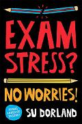 Exam Stress No Worries!