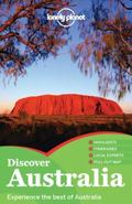 Discover Australia (Full Color Country Travel Guide)