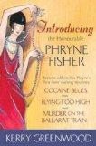 Introducing the Hon. Phyrne Fisher. Kerry Greenwood (Phryne Fisher Mystery)