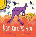 Kangaroos Hop