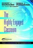 Highly Engaged Classroom