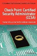 Check Point Certified Security Administrator (CCSA) Certification Exam Preparation Course in...