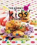 The Kooky 3D Kids' Cookbook