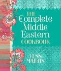 Complete Middle Eastern Cookbook