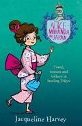 Alice-Miranda in Japan