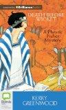 Death Before Wicket (Phryne Fisher Mysteries)