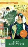 Death at Victoria Dock (A Phryne Fisher Mystery)