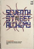 Seventh Street Alchemy A Selection of Works from the Caine Prize for African Writing