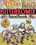 Big Bad Bitterkomix Handbook